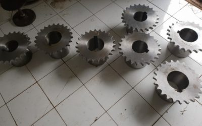 Jasa Pembuatan Roda Gigi Berkualitas Tangerang